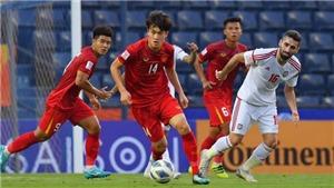 U23 Việt Nam vs U23 Jordan: Không còn đường lùi