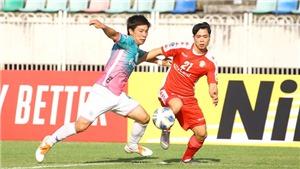 VIDEO Soi kèo nhà cái Toyota Lào đấu với TP.HCM. Fox Sports trực tiếp vòng bảng AFC Cup 2020