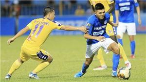 VIDEO: Soi kèo bóng đá Quảng Ninh vs Hà Nội. TTTT trực tiếp bóng đá Việt Nam hôm nay