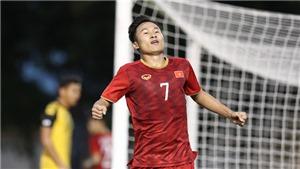 U22 Việt Nam 6-0 U22 Brunei: Đầu đã xuôi...