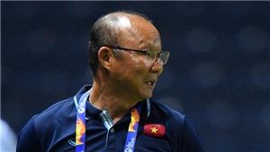 U23 Việt Nam: Nỗi lo của ông Park và nguy cơ bị loại