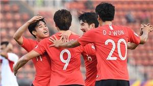 Soi kèo nhà cái U23 Australia đấu với U23 Hàn Quốc. VTV6 trực tiếp bóng đá VCK U23 châu Á