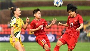 Soi kèo nhà cái nữ Việt Nam đấu với Úc. Trực tiếp vòng play-off Olympic bóng đá nữ