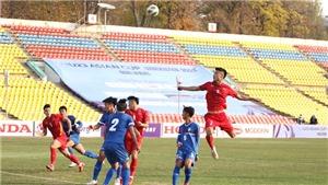 Hãy kiên nhẫn với U23 Việt Nam