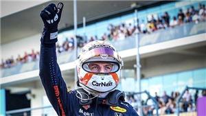Công thức 1: Cơ hội chưa bao giờ lớn thế cho Verstappen