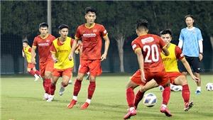 U23 Việt Nam và thách thức chờ HLV Park Hang Seo