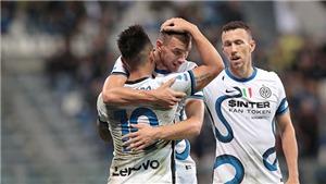 Nhận định bóng đá Inter vs Sheriff: Biến nỗi buồn thành động lực
