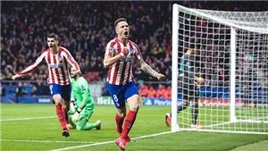 Nhận định bóng đá Atletico vs Liverpool: Ai khôn ngoan hơn Simeone?