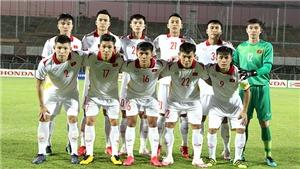 U23 Việt Nam và 'bài toán' không ngôi sao