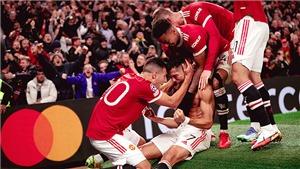 Nhận định bóng đá MU vs Atalanta: Khúc cua bản lề cho MU, cho Solskjaer