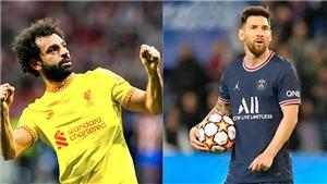 Salah vs Messi: Những cú đúp bằng vàng ở Champions League