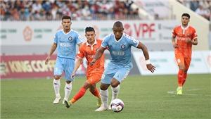 'Bình thường mới' cho V-League