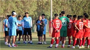 U23 Việt Nam đột phá về chiến thuật