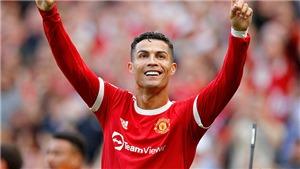 MU: Khi Ronaldo là một trong những vấn đề cần giải quyết