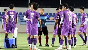 Nhận định bóng đá Oman vs Việt Nam: Thầy Park tự tin làm mới?
