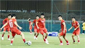 Việt Nam vs Oman: Chờ 'quà' từ xứ Ả Rập