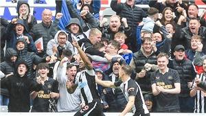 Newcastle: Đợi chờ một cuộc lột xác