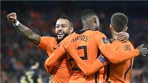 Vòng loại World Cup 2022 loạt trận đêm thứ Hai: Tam mã bảng G, song mã bảng H