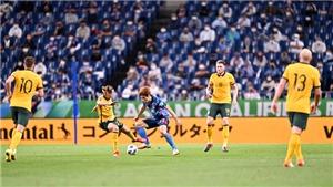 Đội tuyển Nhật Bản tìm lại niềm vui chiến thắng