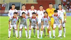 Việt Nam đứng đâu trên bản đồ bóng đá thế giới?