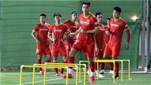 Tiến Linh sẽ giải tỏa 'cơn khát bàn thắng'