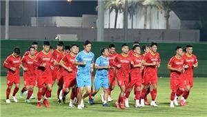 Bình luận viên Quang Tùng: 'Chờ đội tuyển Việt Nam chơi một trận bừng khởi'