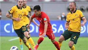 Đội tuyển Trung Quốc kỳ vọng vào siêu sao Wu Lei