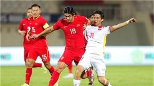 Báo Trung Quốc cho rằng đội nhà thắng may mắn