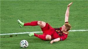 Bóng đá châu Âu: Khi bóng đá là sát thủ giấu mặt