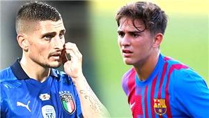 Ý vs Tây Ban Nha: Những cuộc đối đầu đáng chú ý