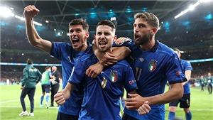 Tuyển Italy: Từ EURO đến giấc mơ Nations League
