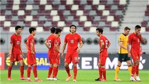 Đội tuyển Trung Quốc không quá mạnh!