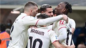Milan này cho Scudetto