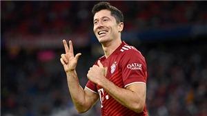 Nhận định bóng đá Bayern Munich vs Dynamo Kiev: Sức mạnh Lewandowski