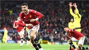 Nhận định bóng đá MU vs Everton: Đức tin mang tên CR7