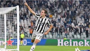 Juventus: Vượt qua cơn bão