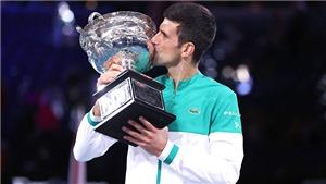 Australian Open: Hoặc tiêm vắc xin, hoặc ở nhà!