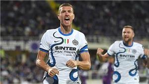 Inter lại thắng ngược dòng: Khí chất nhà vô địch
