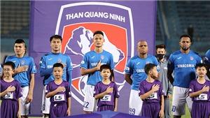 'Điểm nóng' tại V-League