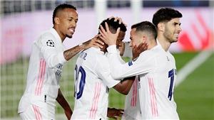 Liverpool vs Real Madrid: Hàng thủ sứt mẻ, Real lấy công bù thủ?