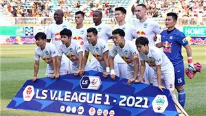 'HAGL và Hà Nội sẽ đá một trận cầu cởi mở'