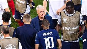 ĐKVĐ World Cup bị loại: Ngày Pháp tự hủy hoại chính mình