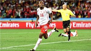 Nhận định Thụy Sĩ vs Tây Ban Nha (VTV6 trực tiếp): Sống lại những ký ức Durban