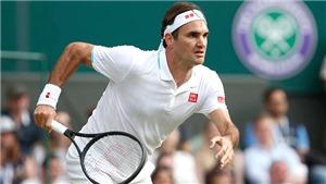 Wimbledon 2021 sau nửa chặng đường: Có một Federer tĩnh lặng
