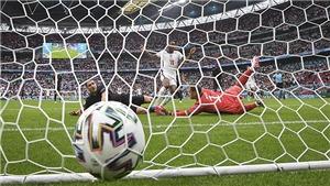 Bán kết EURO 2021: Đại hội của các đội chủ nhà