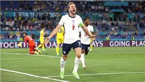 Anh vs Đan Mạch: Tái sinh Kane là chìa khóa để Anh vô địch EURO