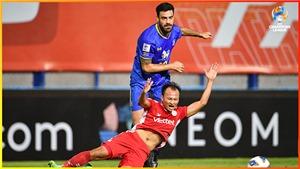 Viettel 'dò đường' ở AFC Champions League 2021