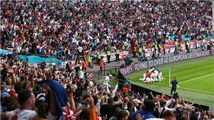 Xem EURO từ châu Âu: Bóng đá hay Covid trở về?