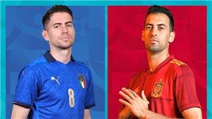 Góc chiến thuật Ý vs Tây Ban Nha: Tốc độ định đoạt số phận