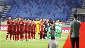 Bóng đá Việt Nam: Trông người mà ngẫm đến ta